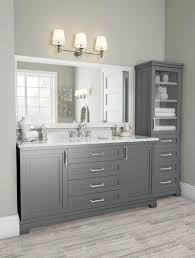 55 Stunning Farmhouse Bathroom Mirror Design Ideas And Decor (5 ... The Mirror With Shelf Combo Sleek And Practical Design Ideas Black Framed Vanity New In This Master Bathroom Has Dual Mirrors Hgtv 27 For Small Unique Modern Designs Medicine Cabinets Lights Elegant Fascating Guest Luxury Hdware Shelves Expensive Tile How To Frame A Bathroom Mirrors Illuminated Lighted Bath Yliving 46 Popular For Any Model 55 Stunning Farmhouse Decor 16