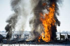 100 Truck Explosion Man Burned In Propane Truck Explosion North Of East Helena Local