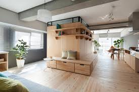 100 Apartment In Yokohama The Apartment Renovation From A Sinato Studio In