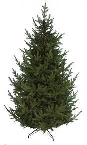 Ultra Mountain Pine Realistic Bushy Artificial Christmas Tree