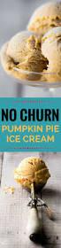 Cracker Barrel Pumpkin Custard Ginger Snaps Nutrition by 25 Best Thanksgiving Ice Cream Ideas On Pinterest Pumpkin