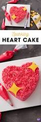 Pampered Chef Easy Accent Decorator Cupcakes by Top 25 Best Heart Cakes Ideas On Pinterest White Heart Wedding
