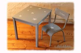table chambre enfant chaise enfant table chaise et table enfant chaise table