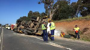 Bass Highway Closed Near Carrick Because Of Truck Rollover | The ... Tow Truck Rollover Traing Youtube Bengarry Mountain Truck Rollover Man Injured South Coast Register Driver Trailer 18000 Pounds Overweight In Nsw Police On Twitter Glenmorepark Httpstco Propane Leads To Evacuation Colchester Environmental Protection Authority Notified After Driver Says Sneezing Fit While Talking Siri Led Coal Injured Us 250 Colerain News 1 Killed Cement Broward Nbc 6 Florida Emergency Crews Respond Crash Lisbon Road