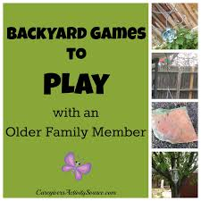 Backyard Games To Play With An Older Family Member Backyard Soccer Games Past Play Qp Voluntary I Enjoyed Best 25 Games Kids Ideas On Pinterest Outdoor Trugreen Helps America Velifeoutside With Tips And Ideas For 17 Awesome Diy Projects You Must Do This Summer Oversize Lawn Family Kidspace Interiors Wedding Yard Wedding 209 Best Images Stress Free Outdoors 641 Fun Toys How To Make A Yardzee Game Yard Garden 7 Week Step2 Blog