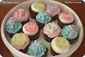 Here Are Some More Decorated Cupcakes