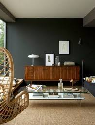 Gray Modern Room Color Trends 2018