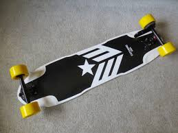 Electric Longboards And Adrenaline Rushes