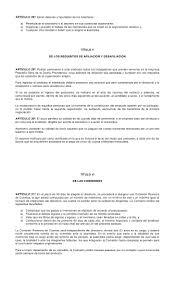 Confesión De Rafael Solís En Su Carta De Renuncia Invalida Juicios