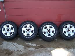 100 17 Truck Tires For Inch Rims