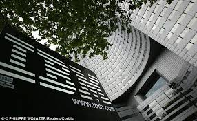 siege ibm ibm believed to be scrapping 110k of its 430k workforce around the