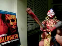 Halloween 1978 Young Michael Myers by Custom Young Michael Myers Figure From Rz Halloween Complete Youtube