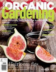 Good Organic Gardening March April 2017 Free PDF Magazine Download