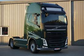 100 Arrow Trucks Volvo FH 4x2 2016 With Financing At Truck Sales EU