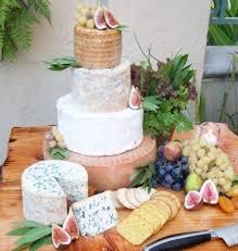 A Rustic Italian Wedding At The Green Parrot Villa In Santa Ana Ca Cheesecake Cheese Cake Instead Of Traditional DIY Edible Cen