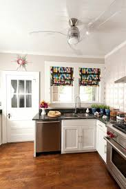 Kitchen Ceiling Fans With Led Lights by Kitchen Ceiling Fans Home Depot With Led Lights Without