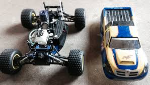 10 Badass Ready To Race RC Cars That Are For Big Kids Only Rc Cars Trucks Rogers Hobby Center Faest These Models Arent Just For Offroad 3 Ways To Make An Car Faster Wikihow Fatshark Teleporter V5 Fpv 58g Video Goggles W Head Tracking Pin By Pelion On Sale Truck Airplane Used Rampage Mt V3 15 Scale Gas Monster The Where To Buy Rc 2015 Review Traxxas Rustler 2wd 110 Best Blog 2018 Awesome Amazon Truck Unboxed A More Affordable Maruti Thinkgizmos Rock Crawler 4x4 Remote Control