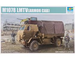 1009 1/35 M1078 LMTV Cargo Truck W/Armored Cab By Trumpeter Scale ... Fmtv Truck Model Archives Kiwimill Model Maker Blog 1009 135 M1078 Lmtv Cargo Truck Warmored Cab By Trumpeter Scale Military Trailer Covers Breton Industries Okosh Defense Awarded 1596m Us Army Contract For Family Of Soldiers At Fort Mccoy Wis Traing Operate An 1998 Stewart Stevenson M1088 5th Wheel Tractor 01007 01008 M1083 Standard Truckmtvarmor Our Expedition Chassis The M1078a1 Bliss Or Die We Bought A So You Dont Have To Outside Online 1994 Midwest Transformers 4 Called Hound Is M1157 A1p2