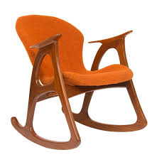 Midcentury Rocking Chair By Aage Christiansen For Erhardsen ... Value Of A Danish Style Midmod Rocking Chair Thriftyfun Mid Century Armchair Teak Chair Wikipedia Vintage Midcentury Modern Wool White Tall Back In Gloucester Road Bristol Gumtree Wcaned Seat Nursery Royals Courage By Rastad Relling For Amazoncom Lewis Interiors Handcrafted Designer Edvard Design For The Home Nursing Sculptural