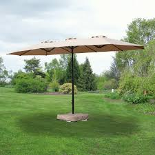 Kohls Market Patio Umbrella by Replacement Canopy For Triple Umbrella Garden Winds