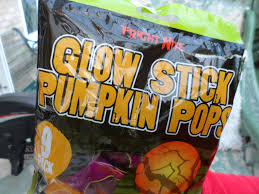 Poisoned Halloween Candy 2014 by Be Careful With Halloween Candy Night Glow In The Dark Stick