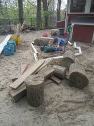 Loose Parts- Creativity On The Playground | Playfully Learning 34 Best Diy Backyard Ideas And Designs For Kids In 2017 Lawn Garden Category Creative To Welcome Summer Fireplace Plans Large And On A Budget Fence Lanscaping Design Wall Rock Images Area Cheap Designers Small Playground Amys Office How Build A Seesaw Howtos Kidfriendly Yard Makes Parents Want Play Too Kid Friendly For Interior Gorgeous 40 Cute Yards Tasure Patio Fniture Capvating Wooden Playsets Appealing