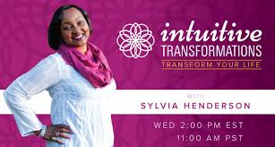 Intuitive Transformations Sylvia Henderson OMTimes Radio