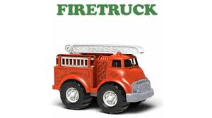 Green Toys™ Fire Truck By Learning Resources UK (fire Engine) - YouTube Learn Colors For Children With Green Toys Fire Station Paw Patrol Truck Lil Tulips Floor Rug Gallery Images Of Ebeanstalk Child Development Video Youtube Toy Walmart Canada Trucks Teamsterz Sound Light Engine Tow Garbage Helicopter Kids Serve Pd Buy Maven Gifts With School Bus Play Set Little Earth Nest