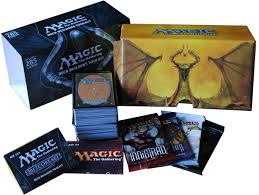 Common Mtg Deck Themes by Magic The Gathering Box Set Njoy Games U0026 Comics The Premium