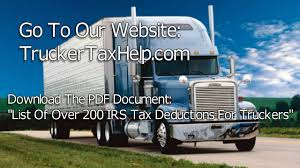 Truck Driver Tax Deductions - Trucker Tax Help - YouTube What Is The Difference In Per Diem And Straight Pay Truck Drivers Truckers Tax Service Advanced Solutions Utah Driver Reform 2018 Support The Movement Like Share Driving Jobs Heartland Express Flatbed Salary Scale Tmc Transportation Regional Truck Driving Jobs At Fleetmaster Truckingjobs Hashtag On Twitter Kold Trans Company Why Veriha Benefits Of With Trucking Superior Payroll Software Owner Operator Scrum Over Truckers Meal Per Diem A Moot Point Under Tax