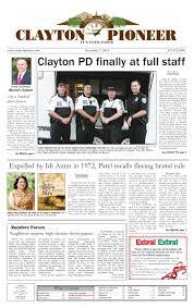 Clayton Valley Pumpkin Farm by Nov 07 Clayton Pioneer 2014 By Pioneer Publishers Issuu