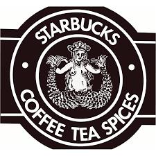 Original Starbucks Logo History