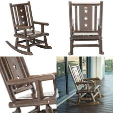 Wood Outdoor Rocking Chair Rustic Porch Rocker Heavy Duty Log Wooden Patio  New Rustic Rocking Chair La Lune Collection Log Cabin Rocker Home Outdoor Adirondack Twig Modern Gliders Chairs Allmodern R659 Reclaimed Wood Arm Wooden Plans Dhlviews Marshfield Woodland Framed Sumi In 2019 Rockers The Amish Craftsmen Guild Ii Dixon