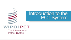wipo international bureau pct the international patent system