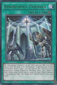 Yugioh Deck Types P by Amorphous Persona Yu Gi Oh Fandom Powered By Wikia