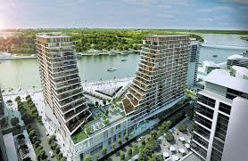 100 Belgrade Apartment Waterfront Residences Luxury Apartments With One