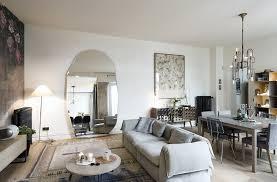 100 Parisian Interior Inspiration A Home Makeover And A MidCentury