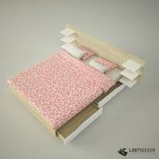 mandal bed from ikea i like the drawers product dimensions length