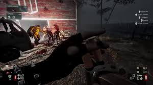Killing Floor Patriarch Trophy by Killing Floor 2 Quick On The Trigger Solo Trophy Youtube