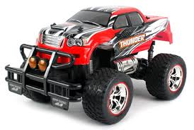 V-Thunder Pickup Remote Control Truck Big 1:14 Size Scale Lights And ... 112 Amphibious 24g Climbing Big Wheel Truck Military Vthunder Pickup Remote Control 114 Size Scale Lights And Amazoncom New Bright 61030g 96v Monster Jam Grave Digger Rc Car Case Maxxum Red Tractor Whitch Rock Crawlers Best Trail Trucks That Distroy The Competion 2018 Large Big Racer Vintage Buggy Old As Is Velocity Toys Graffiti Toyota Fj Cruiser 64v Trailer Rig Carrier 18 Wheeler Landking Radio Off Road Racing Choice Products 12v Ride On Semi Kids