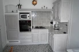 cuisine blanc cérusé cuisine bois ceruse best cuisine ilot tourcoing cuisine ilot
