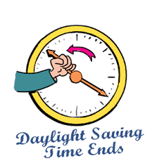 Daylight Savings 2017 Europe Ends Interior Reference