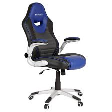 SONGMICS Ergonomic Gaming Office Chair, Height Adjustable Racing Chair,  Breathable Surface, With Built-in Lumbar Support, High Backrest, Rocking ... Merax Ergonomic High Back Racing Style Recling Office Chair Adjustable Rotating Lift Pu Leather Computer Gaming Folding Heightadjustable Bench Architonic Recomended Product Songmics Mesh 247 400 Lb Black Fabric With Lumbar Knob Details About Swivel Brown Faux Executive Hcom Seat Desk Chairs Height Armchair New Adjustable Desks And Workstations Linear Actuators Us 107 33 Offergonomic Support Thick Cushion On Aliexpress With Foldable Armrest Head The 14 Best Of 2019 Gear Patrol Chair Mega Discount A06f6