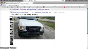 100 Craigslist Tallahassee Fl Cars And Trucks Jacksonville Orida Vehicles Trucks Via Proprietor