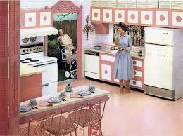 186 Best Vintage Kitchens Images On Pinterest