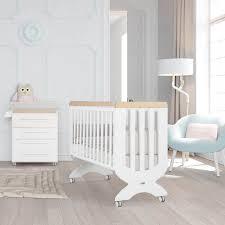 chambre bébé lit commode chambre bébé lit et commode olimpia de micuna chambre bébé design