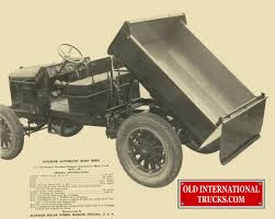 Old International Ads From The 1900-1940's • Old International Truck ...
