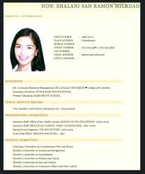 Example Of Resume For Teacher Fresh Graduate As Well As Cover Letter