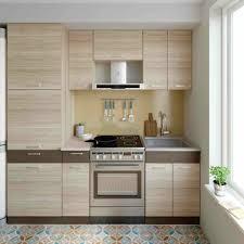 küche alina mit hochschrank küchenzeile einbauküche neu
