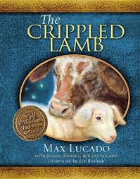 The Crippled Lamb 9781400318070